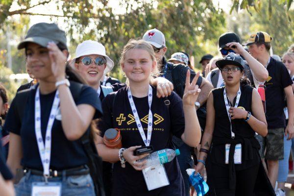 Australian Catholic Youth Festival
