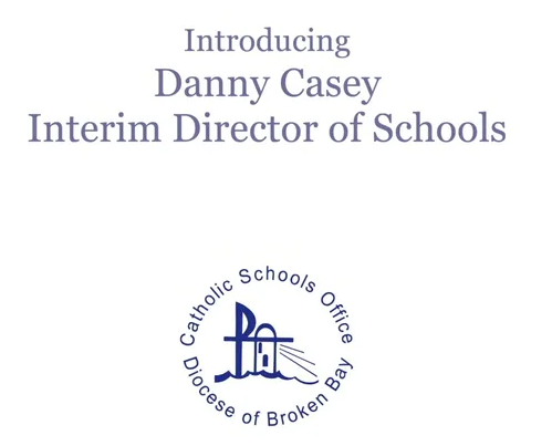 Introducing Danny Casey